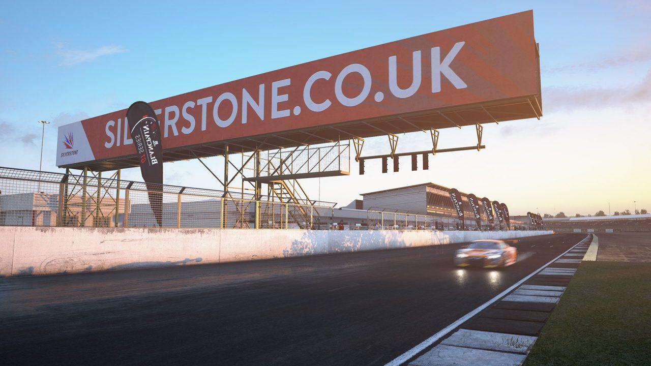 Silverstone – Round 3
